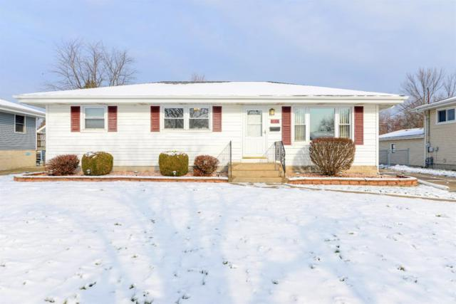 3127 99th Street, Highland, IN 46322 (MLS #449019) :: Rossi and Taylor Realty Group