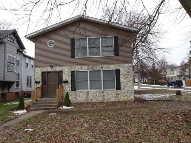507 Franklin Street, Valparaiso, IN 46383 (MLS #449110) :: Rossi and Taylor Realty Group