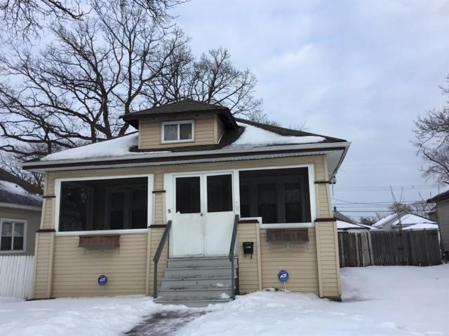6333 Monroe Avenue, Hammond, IN 46324 (MLS #449126) :: Rossi and Taylor Realty Group