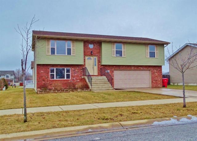 12818 Wheeler Street, Cedar Lake, IN 46303 (MLS #449237) :: Rossi and Taylor Realty Group