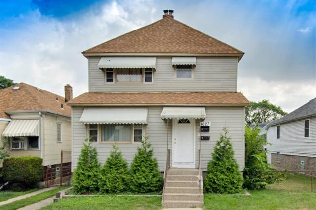 1627 Roberts Avenue, Whiting, IN 46394 (MLS #449294) :: Rossi and Taylor Realty Group
