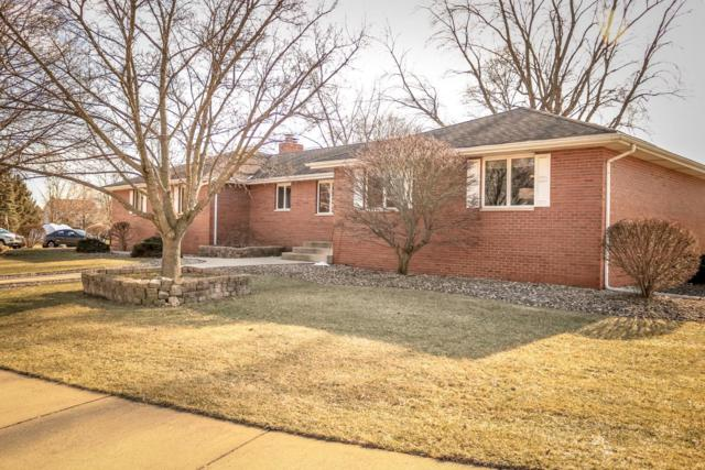 12129 Northcote Court, St. John, IN 46373 (MLS #449314) :: Rossi and Taylor Realty Group
