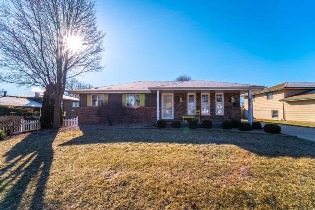 538 Osage Drive, Dyer, IN 46311 (MLS #449404) :: Rossi and Taylor Realty Group