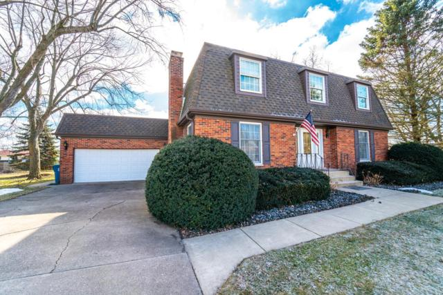 2339 Crestview Drive, Schererville, IN 46375 (MLS #449411) :: Rossi and Taylor Realty Group