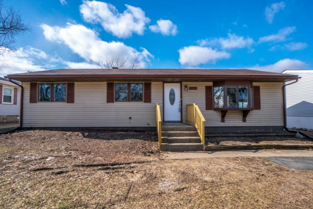 1842 N Lafayette Street, Griffith, IN 46319 (MLS #449481) :: Rossi and Taylor Realty Group