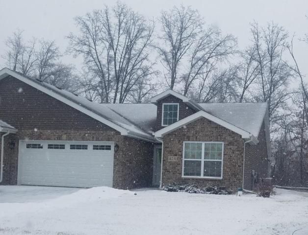 14231 Sherman Street, Cedar Lake, IN 46303 (MLS #449494) :: Rossi and Taylor Realty Group