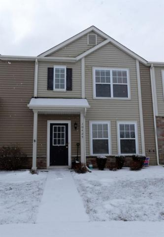 10425 Paramount Way, Cedar Lake, IN 46303 (MLS #449500) :: Rossi and Taylor Realty Group