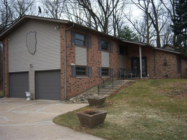 2601 N Jongkind Park Drive, Laporte, IN 46350 (MLS #449551) :: Rossi and Taylor Realty Group