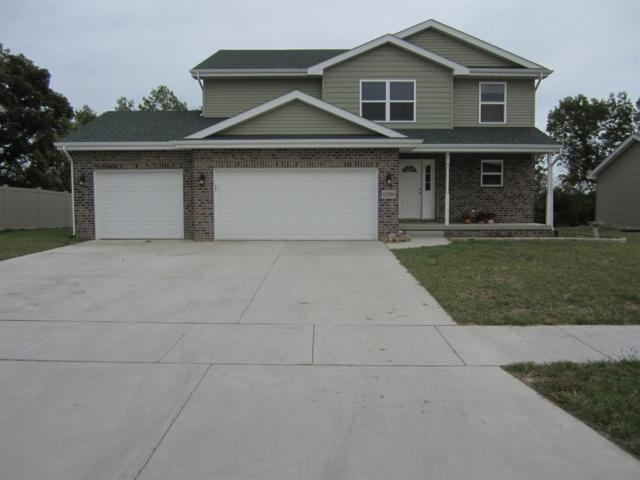 6417 W 128th Lane, Cedar Lake, IN 46303 (MLS #449569) :: Rossi and Taylor Realty Group