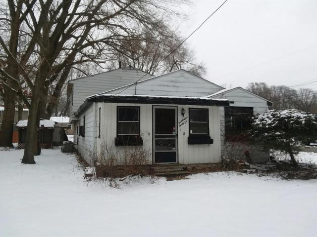 2136 E Elm Street, Griffith, IN 46319 (MLS #449575) :: Rossi and Taylor Realty Group