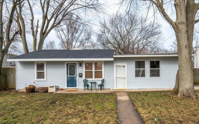 618 W Lake Street, Griffith, IN 46319 (MLS #449587) :: Rossi and Taylor Realty Group