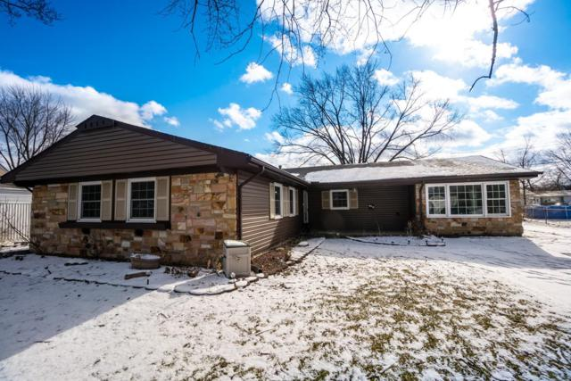 384 Clear Creek Drive, Valparaiso, IN 46385 (MLS #449620) :: Rossi and Taylor Realty Group