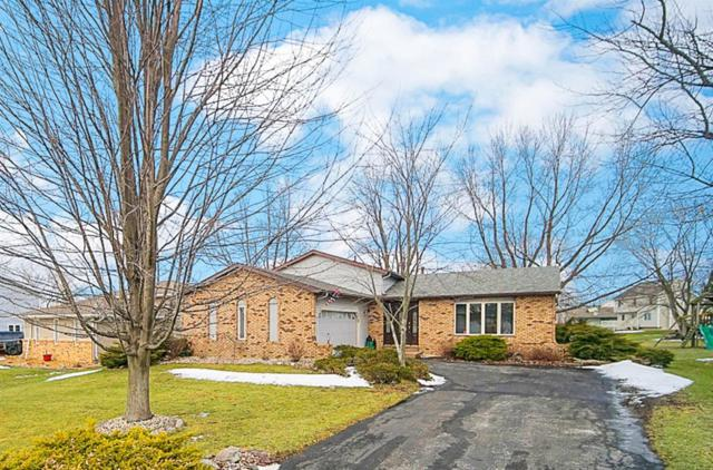 3784 Kingsway Drive, Crown Point, IN 46307 (MLS #449642) :: Rossi and Taylor Realty Group
