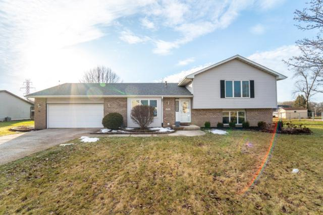 10160 Walsh Street, St. John, IN 46373 (MLS #449657) :: Rossi and Taylor Realty Group
