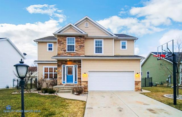 24 Mark Twain Drive, Valparaiso, IN 46385 (MLS #449708) :: Rossi and Taylor Realty Group