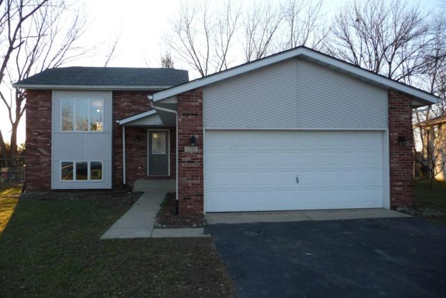 4237 Augusta Drive, Crown Point, IN 46307 (MLS #449721) :: Rossi and Taylor Realty Group