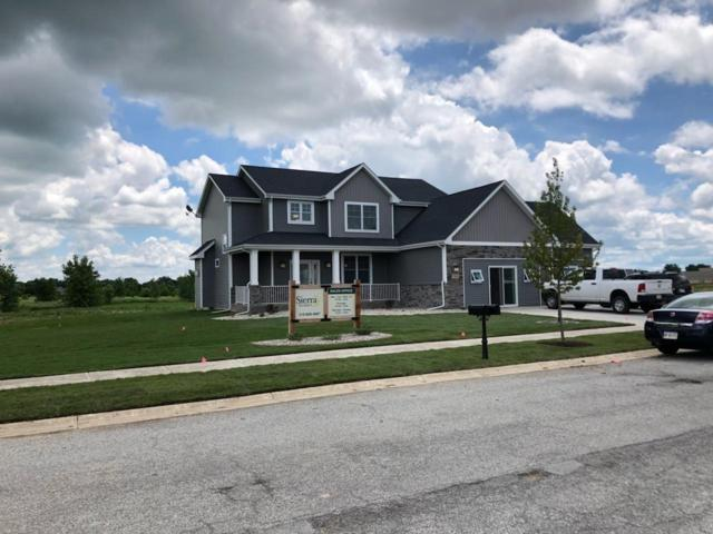 833 Village Glenn, Lowell, IN 46356 (MLS #449725) :: Rossi and Taylor Realty Group