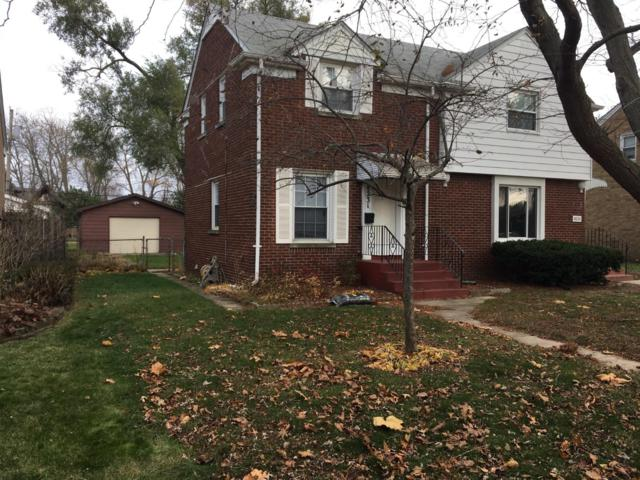 8231 Highland Place, Munster, IN 46321 (MLS #449759) :: Rossi and Taylor Realty Group