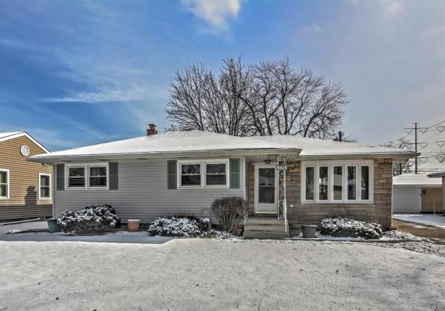 8421 5th Place, Highland, IN 46322 (MLS #449761) :: Rossi and Taylor Realty Group