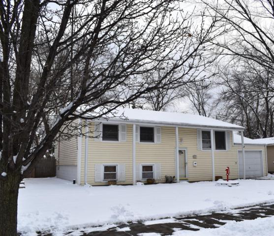 919 N Arbogast Street, Griffith, IN 46319 (MLS #449767) :: Rossi and Taylor Realty Group