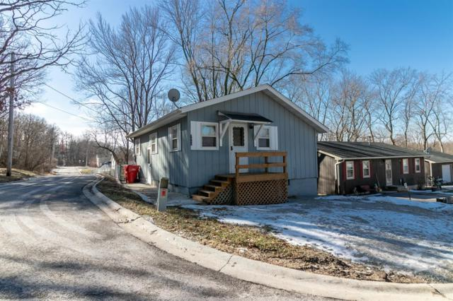 7411 W 127th Place, Cedar Lake, IN 46303 (MLS #449780) :: Rossi and Taylor Realty Group