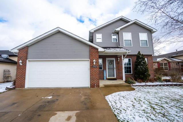 12483 Shelby Place, Crown Point, IN 46307 (MLS #449795) :: Rossi and Taylor Realty Group