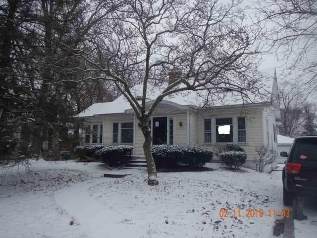 8144 Hohman Avenue, Munster, IN 46321 (MLS #449798) :: Rossi and Taylor Realty Group
