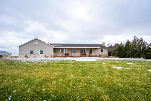 734 W 450 S, Hebron, IN 46341 (MLS #449821) :: Rossi and Taylor Realty Group