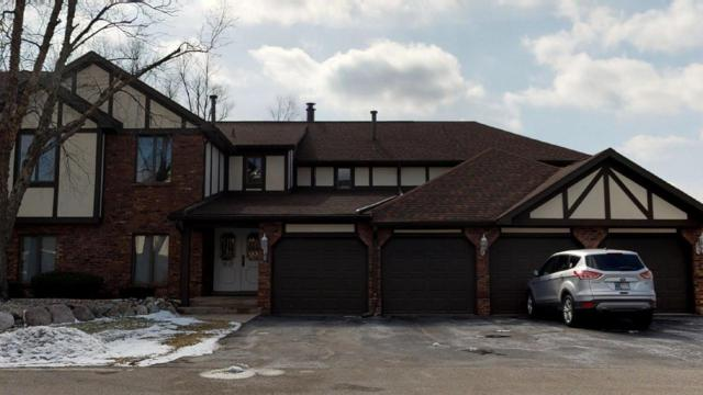 5015 Spinnaker Lane, Crown Point, IN 46307 (MLS #449833) :: Rossi and Taylor Realty Group