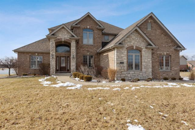 3610 Prairie Drive, Dyer, IN 46311 (MLS #449840) :: Rossi and Taylor Realty Group