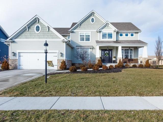 1352 Tuscany Drive, Valparaiso, IN 46385 (MLS #449841) :: Rossi and Taylor Realty Group