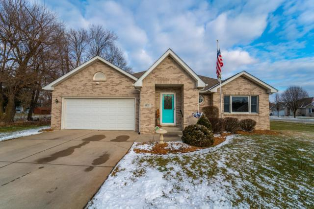 901 Carnation Street SE, Demotte, IN 46310 (MLS #449849) :: Rossi and Taylor Realty Group