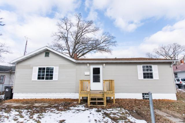 1124 E 28th Avenue, Lake Station, IN 46405 (MLS #449861) :: Rossi and Taylor Realty Group