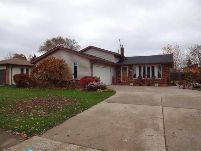 2120 Azalea Drive, Highland, IN 46322 (MLS #449880) :: Rossi and Taylor Realty Group