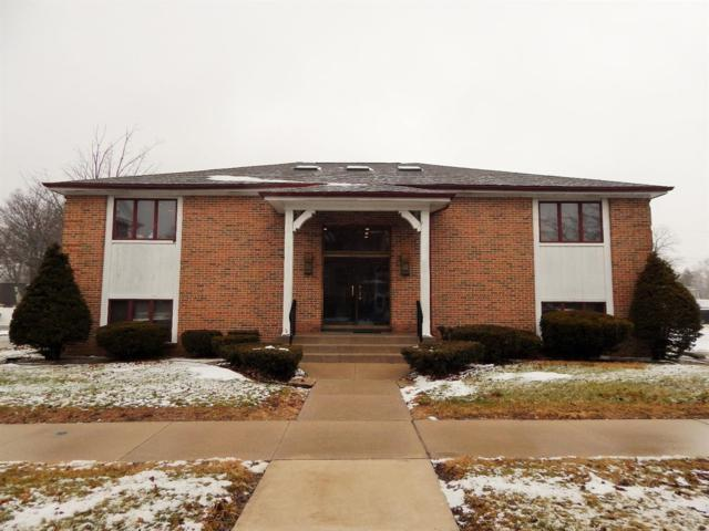 701 E Lincolnway, Valparaiso, IN 46383 (MLS #449886) :: Rossi and Taylor Realty Group