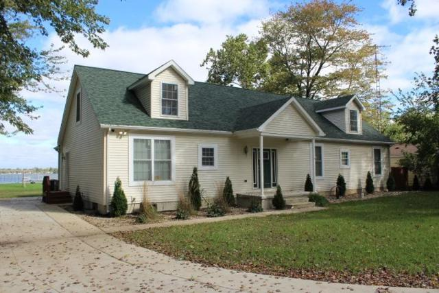 6927 S State Road 10, Knox, IN 46534 (MLS #450243) :: Rossi and Taylor Realty Group