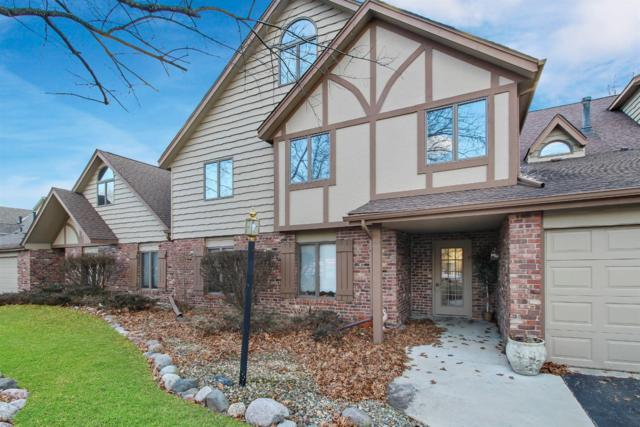 2020 Ashbury Lane, Schererville, IN 46375 (MLS #450285) :: Rossi and Taylor Realty Group