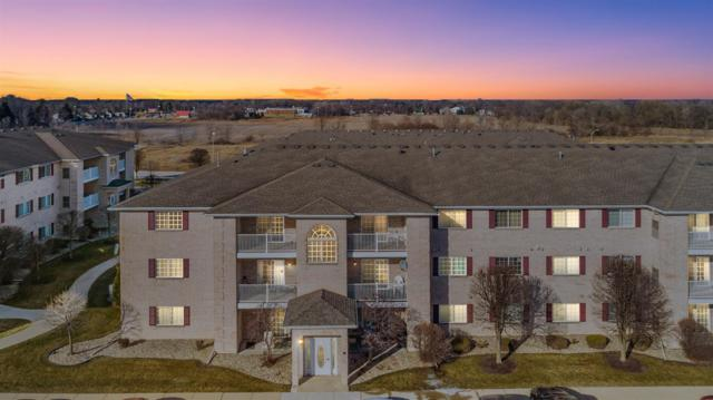 2023 W 75th Place, Merrillville, IN 46410 (MLS #450355) :: Rossi and Taylor Realty Group