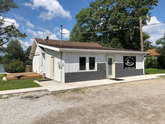 3488 S 800 E, Walkerton, IN 46574 (MLS #450647) :: Rossi and Taylor Realty Group