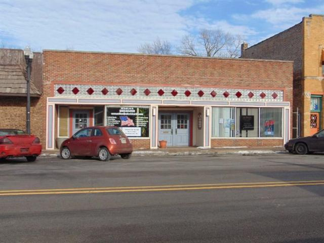 605-607 S Lake Street, Gary, IN 46403 (MLS #450833) :: Rossi and Taylor Realty Group