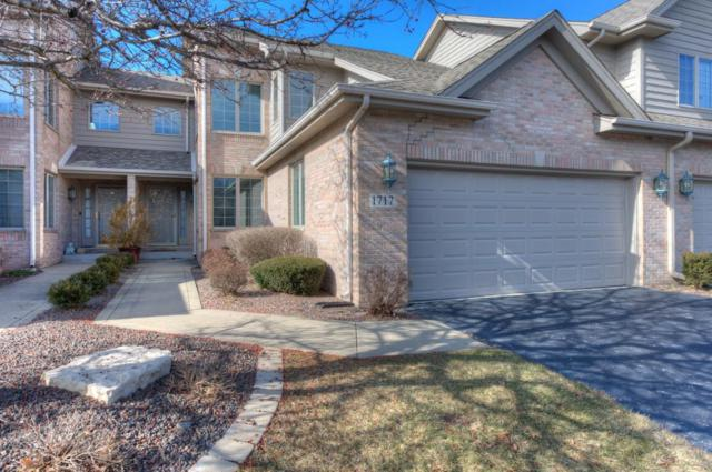 1717 Apple Blossom Drive, Munster, IN 46321 (MLS #450842) :: Rossi and Taylor Realty Group