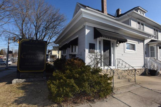 158 N Main Street, Crown Point, IN 46307 (MLS #450857) :: Rossi and Taylor Realty Group