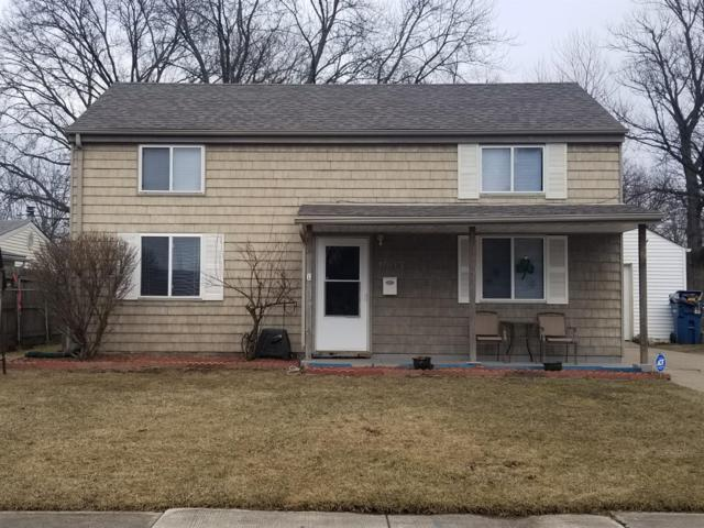 1003 N Rensselaer, Griffith, IN 46319 (MLS #450904) :: Rossi and Taylor Realty Group