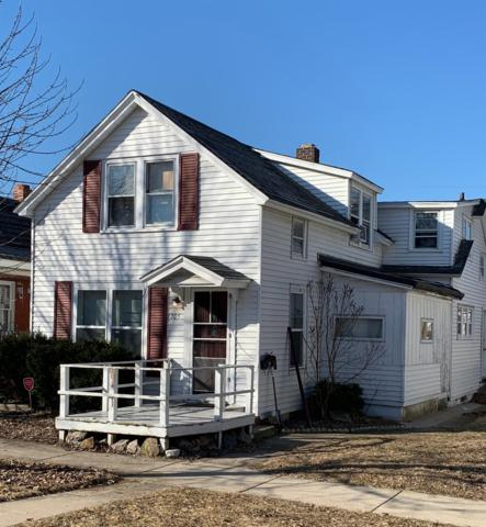 1305 Elston Street, Michigan City, IN 46360 (MLS #450944) :: Rossi and Taylor Realty Group