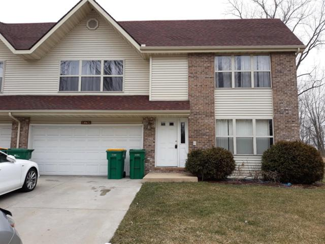 5744 Adams Street, Merrillville, IN 46410 (MLS #450992) :: Rossi and Taylor Realty Group