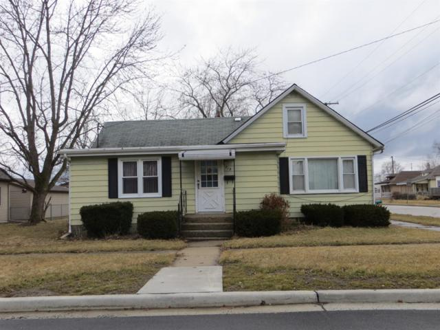 819 N Grant Street, Crown Point, IN 46307 (MLS #451026) :: Rossi and Taylor Realty Group