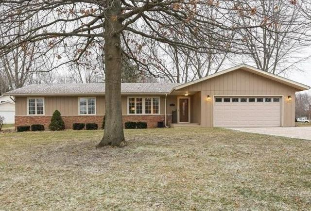 2713 N Jongkind Park Road, Laporte, IN 46350 (MLS #451527) :: Rossi and Taylor Realty Group