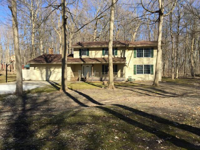 567 N 600 E, Westville, IN 46391 (MLS #451556) :: Rossi and Taylor Realty Group