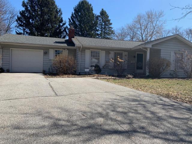 711 Timber Court, Chesterton, IN 46304 (MLS #451572) :: Rossi and Taylor Realty Group