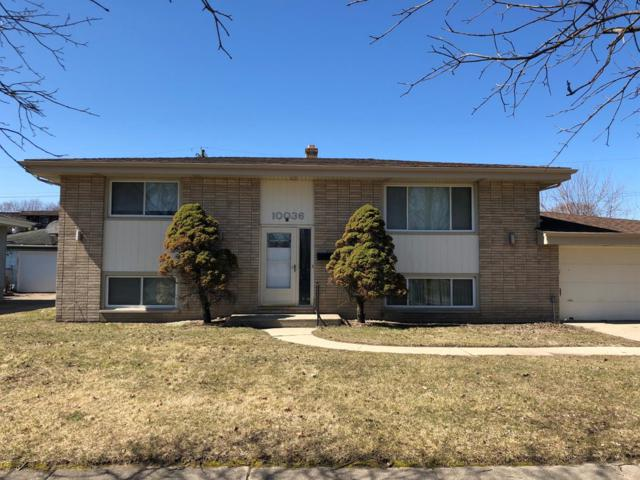10036 Erie Place, Highland, IN 46322 (MLS #451575) :: Rossi and Taylor Realty Group